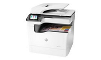 HP PageWide Color MFP 774dn - Multifunktionsdrucker