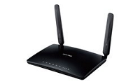 TP-Link TL-MR6400 - Wireless Router