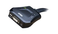 ATEN CS22D - KVM switch