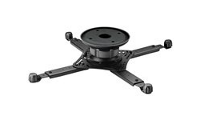 Ergotron Neo-Flex Projector Ceiling Mount - Mounting kit for projector