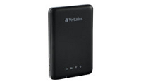 Verbatim MediaShare Wireless Streaming Device - Network media streaming adapter