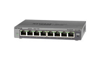 NETGEAR ProSafe Plus GS108Ev3 - Switch