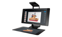Sprout Pro by HP G2 - All-in-one