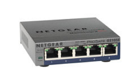 NETGEAR ProSafe Plus GS105Ev2 - Switch