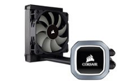 CORSAIR Hydro Series H60 High Performance Liquid CPU Cooler - Liquid cooling system