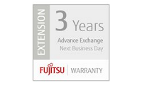Fujitsu Advance Exchange - Extended service agreement