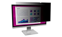 "3M High Clarity Privacy Filter for 23"" Widescreen Monitor - Display privacy filter"