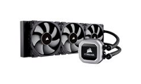Corsair Hydro Series H150i PRO Liquid CPU Cooler - Liquid cooling system