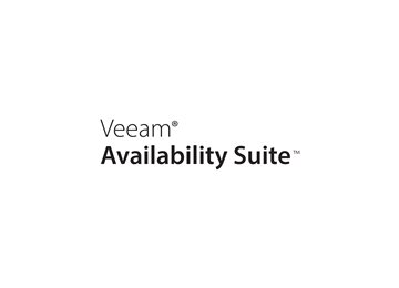 Veeam Availability Suite Enterprise - Upfront Billing Licence (3 years) +  Production Support